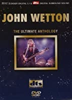 John WETTON - The Ultimate Anthology