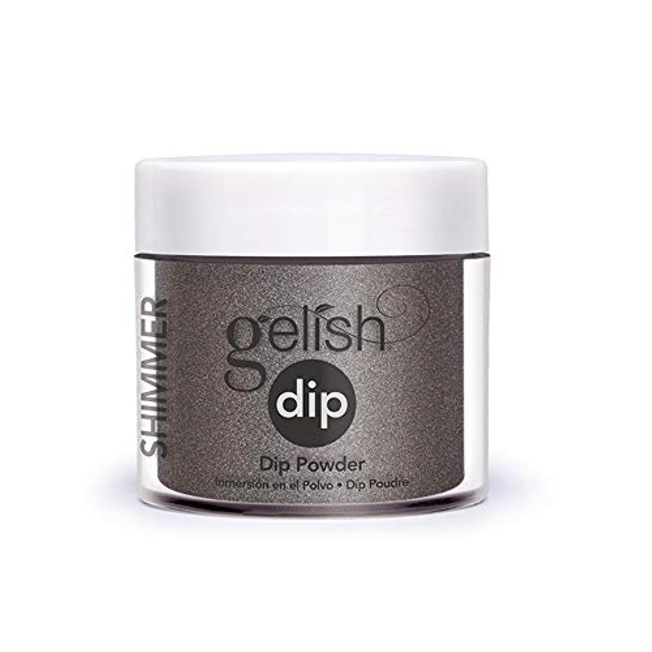 自由一元化する床を掃除するHarmony Gelish - Acrylic Dip Powder - Chain Reaction - 23g / 0.8oz