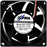 X-FAN 70mmファン RDL7025SX