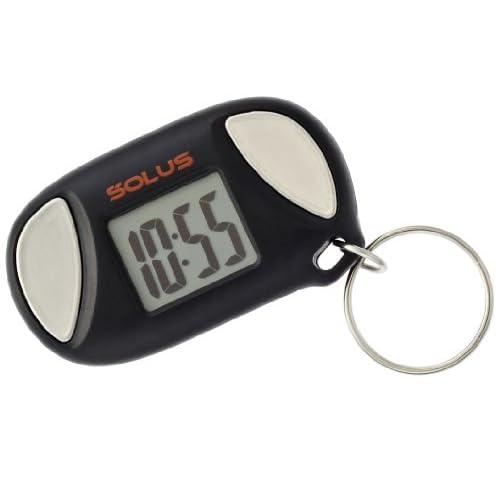 [ソーラス]SOLUS 心拍計測 ハートレートチェッカー キーホルダータイプ 01-SOL-P05  【正規輸入品】