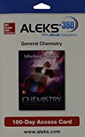 Aleks 360 Access Card (1 Semester) for Chemistry: The Molecular Nature of Matter