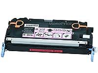Monoprice 109109 MPI Remanufactured HP Q6473A Laser/Toner - Magenta [並行輸入品]