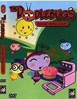 The Doodlebugs: Episode 1 - Baking A Cake!!!