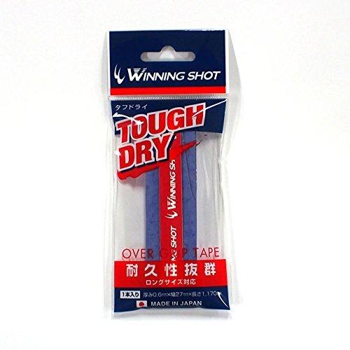 WINNINGSHOT(ウィニングショット) ドライグリップテープ タフドライ 1本入り
