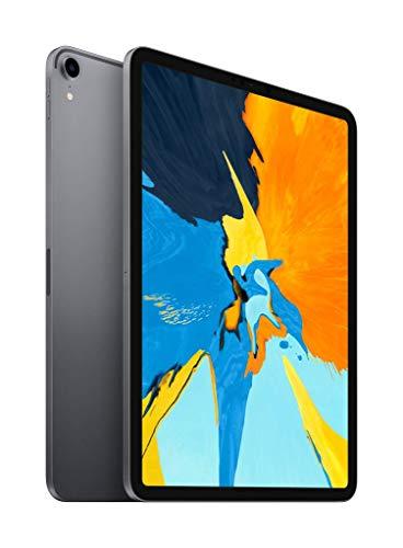 Apple 11インチ iPad Pro Wi-Fiモデル 256GB スペースグレイ MTXQ2J/A