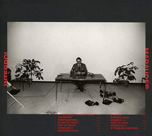 Marauder [輸入盤CD] (OLE11242)