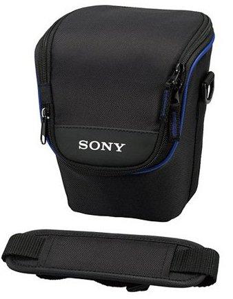 ソニー SONY ソフトキャリングケース LCS-HB