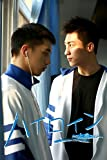 【Amazon.co.jp限定】ハイロイン~上瘾~(日本オリジナル音楽版) 初回限定版 [Blu-ray]