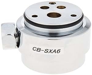 パナソニック 食器洗い乾燥機用分岐栓    CB-SXA6