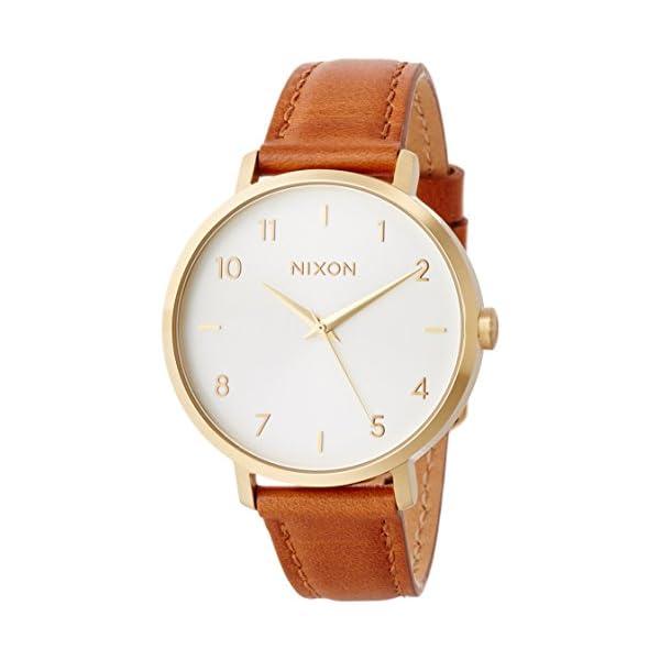NIXON ニクソン 時計 ARROW LE...の紹介画像16