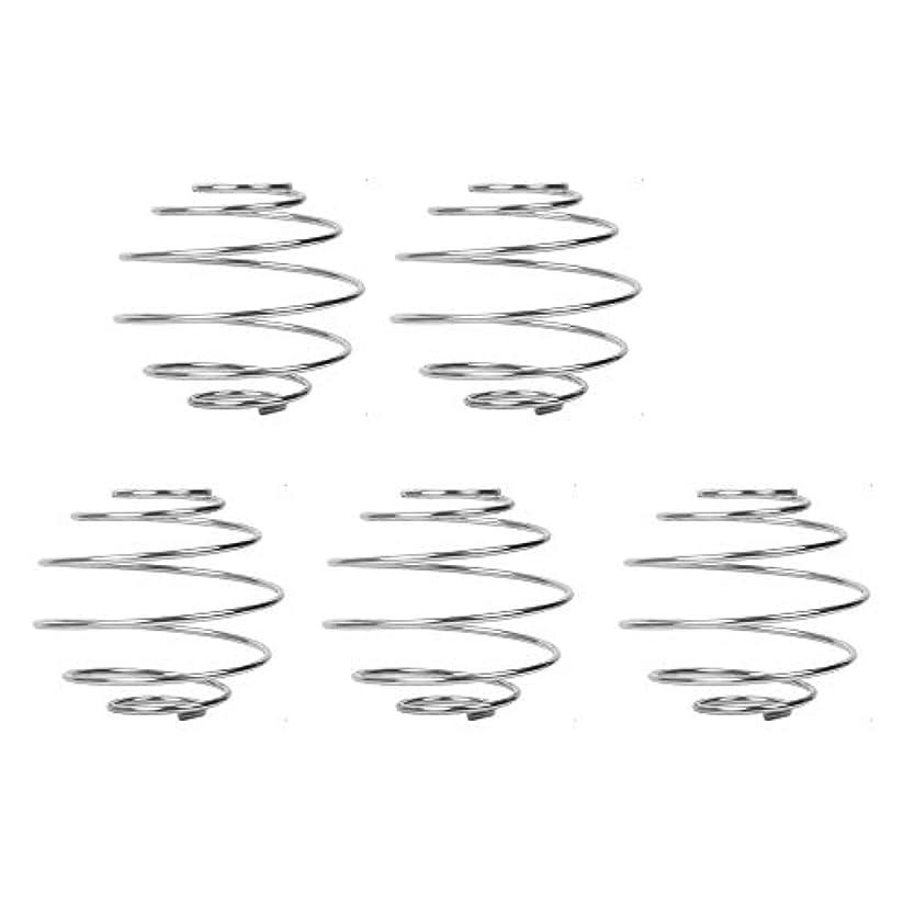 5個入りステンレス鋼製プロテインシェイカーのボールプロテインのボールシェーカー用