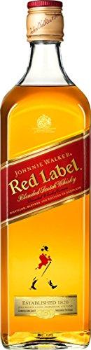 ジョニーウォーカー レッドラベル 1000ml 瓶