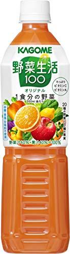 野菜生活100 オリジナル 720ml ×15本