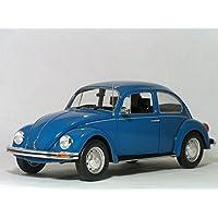 1/18 フォルクス ワーゲン 〓 ビートル 1200 / ブルー (1983) 〓 VW