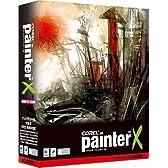 Corel Painter X アカデミック版