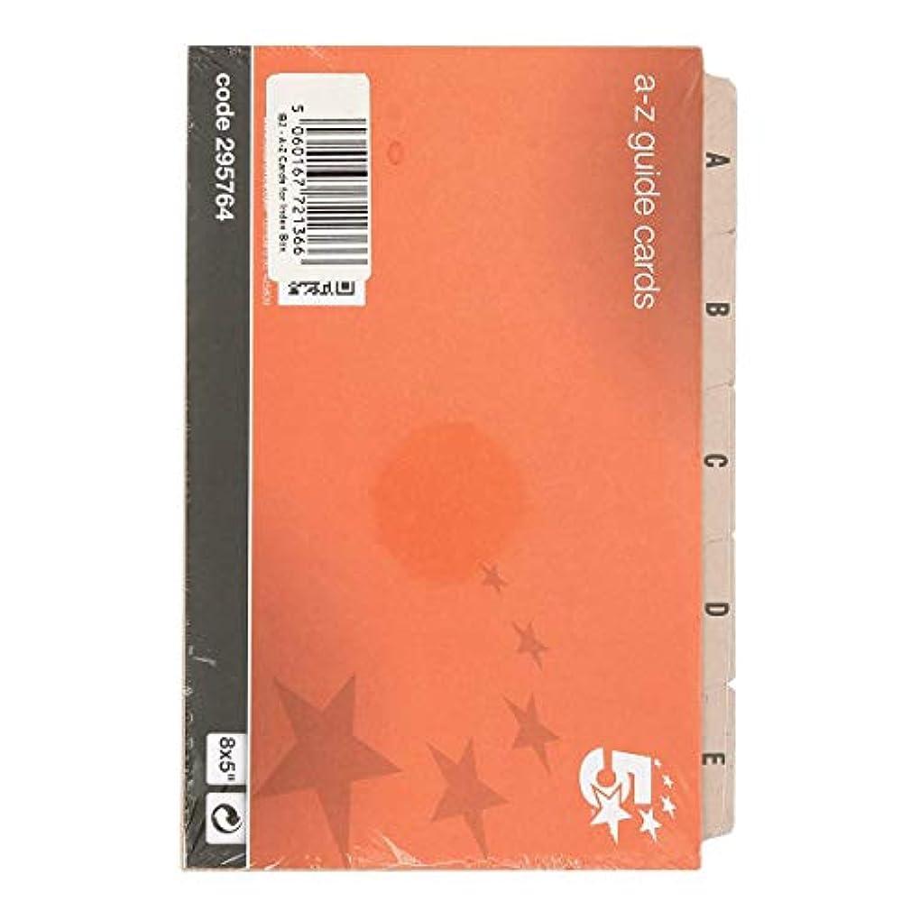 提供されたしなやか原始的なアジェンダ サロンコンセプト A-zガイドカード[海外直送品] [並行輸入品]