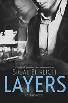 LAYERS (Stark #1) by [Ehrlich, Sigal]
