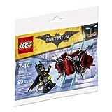 LEGO - The LEGO Batman Movie Theme - Batman in the Phantom Zone Polybag 30522 (2017) - 59pcs