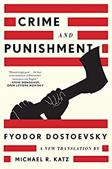 Crime and Punishment: A New Translation by [Dostoevsky, Fyodor]