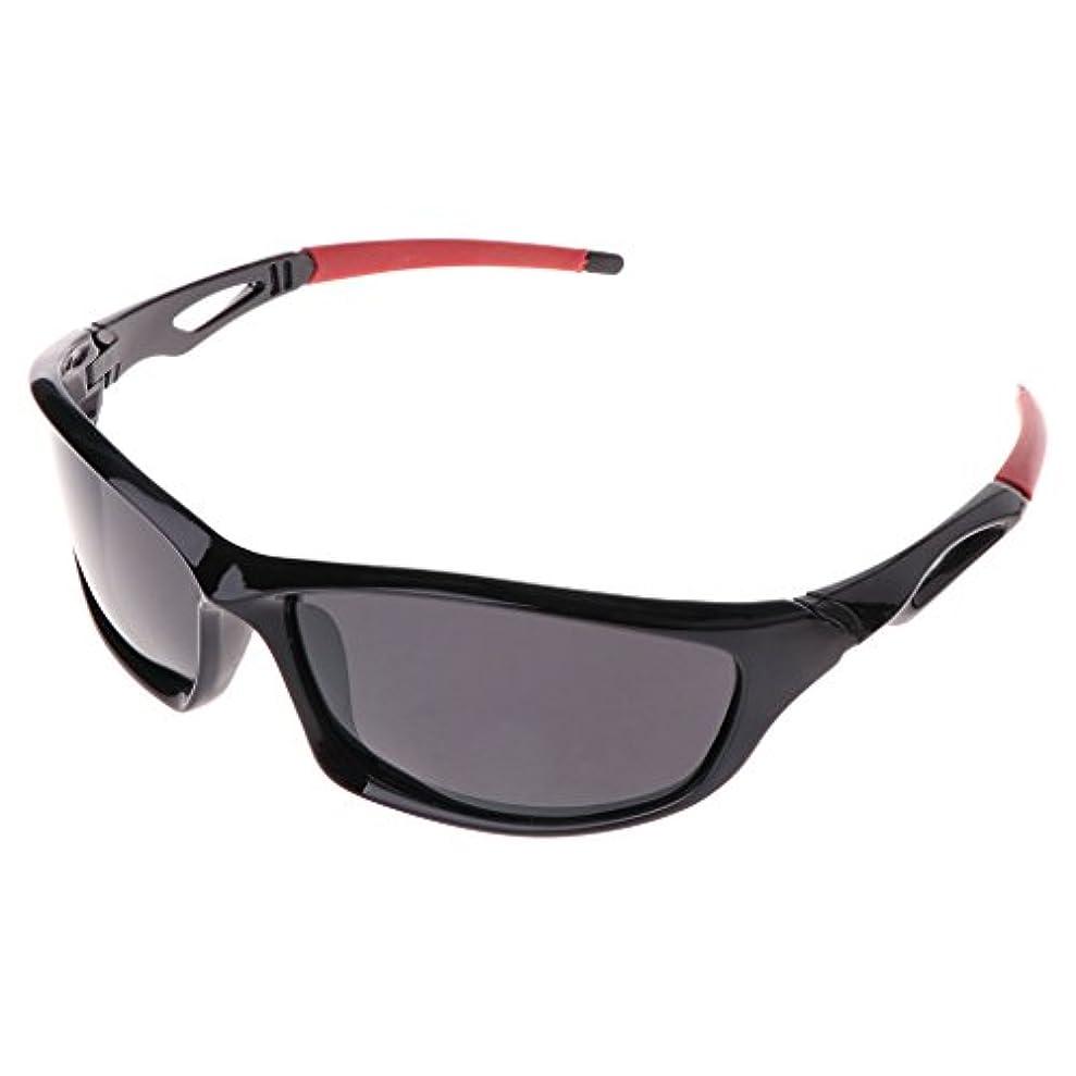に対してさておき伝導率Aixia サイクリングサングラス 偏光 ユニセックス 眼鏡保護 運転 アウトドア スポーツ