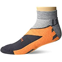 Balega Enduro V-Tech Low Cut Socks For Men and Women (1 Pair), womens unisex-adult, Socks