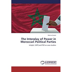 The Interplay of Power in Moroccan Political Parties