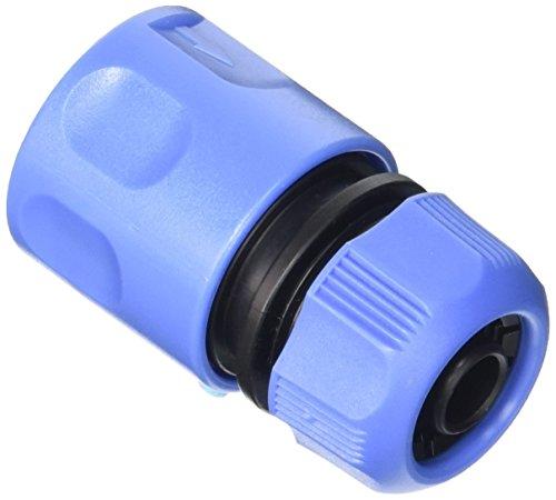 セフティー3 ワンタッチ ホース コネクター ジョイント ニップル 12~15mm内径対応 SSK-1