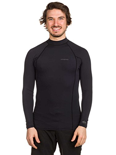 PATAGONIA パタゴニア ラッシュガード M'S LONG SLEEVED R0 TOP S BFO