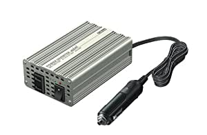 セルスター DC/ACインバーター HG-150/12V DC12V専用