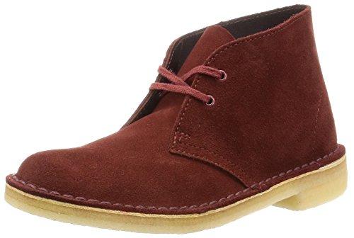 [クラークス] Clarks ブーツ ウィメンズ デザートブーツ Womens Desert Boot