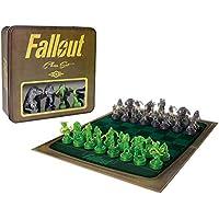 Fallout Chess Set フォールアウトチェスセット [並行輸入品]
