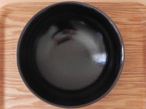 テーブルウェアイースト ゆず天目 麺鉢 大