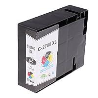 インク カートリッジ PGI2700XL 交換 プリンタインクカートリッジ キャノンMAXIFY MB5070 MB5370 i B4070に対応
