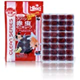 【冷凍飼料】 クリーン赤虫 ミニキューブ 40g/32キューブ 12枚セット キョーリン