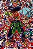 スーパードラゴンボールヒーローズ / 第2弾 / SH02-SEC セル:ゼノ UR