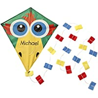 Personalized Bird Kite
