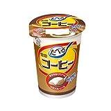 【冷蔵】【12本】たべる雪印コーヒー 180g 雪印メグミルク
