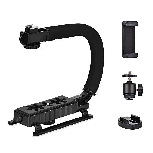 UTEBIT(ユートビット)『カメラ スタビライザー C型』