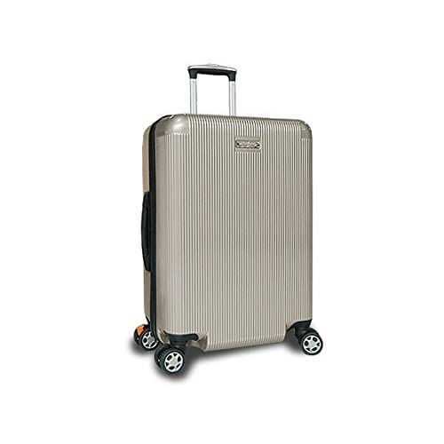 VANTAGE(VANTAGE) スーツケース 100リットル ゴールド