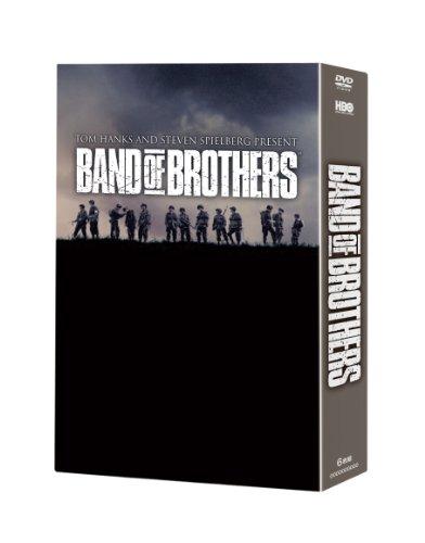 バンド・オブ・ブラザース DVD コンプリート・ボックスの詳細を見る