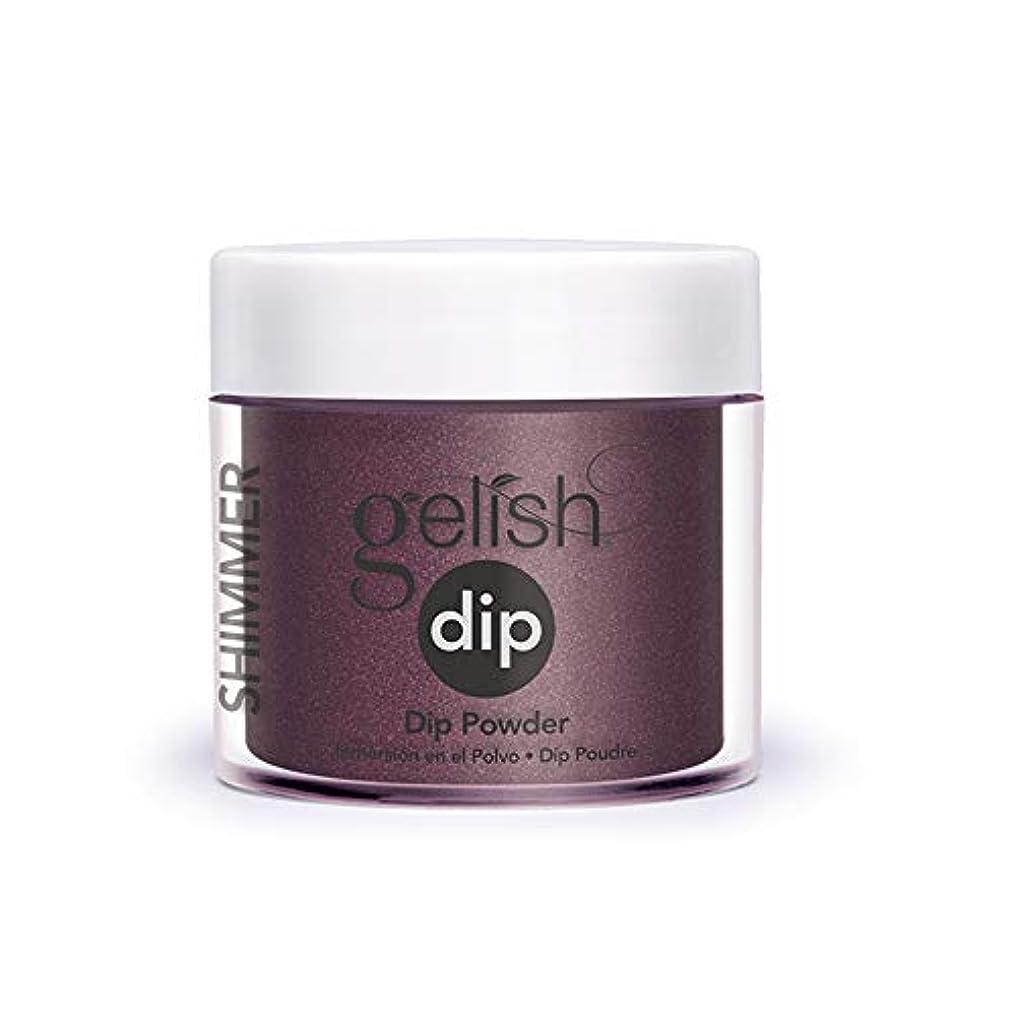 たまにコスト横向きHarmony Gelish - Acrylic Dip Powder - Seal the Deal - 23g / 0.8oz