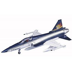 ハセガワクリエーターワークスシリーズ エリア88 F-20 タイガーシャーク 風間 真 1/72スケール プラモデル 64750