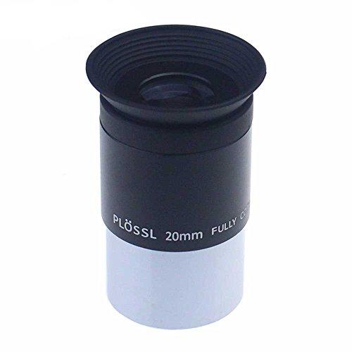 SOLOMARK 天体望遠鏡用アクセサリー 接眼レンズ (20mm)