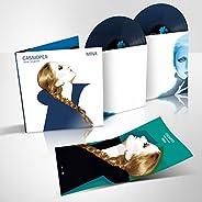 Cassiopea [Remastered 180-Gram Blue Colored Vinyl] [Analog]
