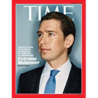Time Asia [US] December 10 2018 (単号)
