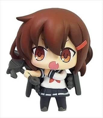 カラコレDX 艦隊これくしょん 艦これ 第2弾 単品04.雷