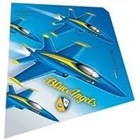 23 SkyDiamond Blue Angels Poly Kite by X-Kites by X-Kites [並行輸入品]