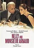 Nelly and Monsieur Arnaud [DVD] 画像