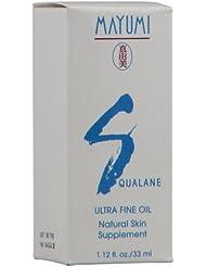 Mayumi Squalene Squalane Ultra Fine Oil 33 ml
