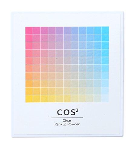 COSCOS(コスコス) クリアランクアップパウダー